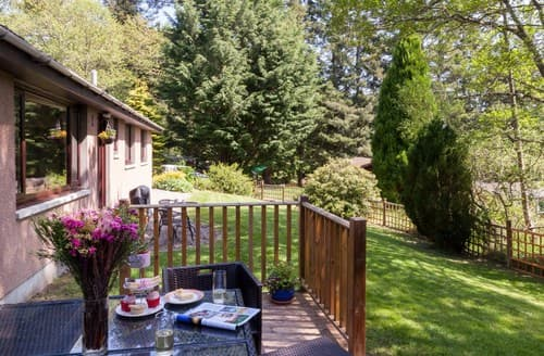 Last Minute Cottages - FCH10781