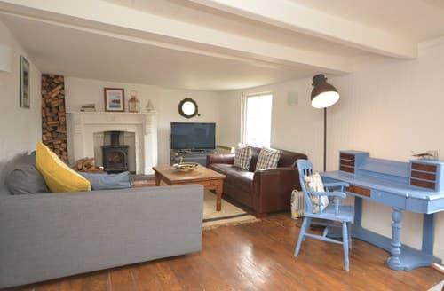 Last Minute Cottages - Captivating St. Austell Apartment S80694