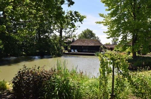 Last Minute Cottages - Captivating Biddenden Cottage S72448