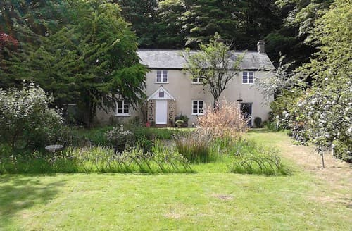 Last Minute Cottages - Cosy Taunton Cottage S57478