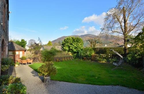 Last Minute Cottages - Cosy Keswick Cottage S13006