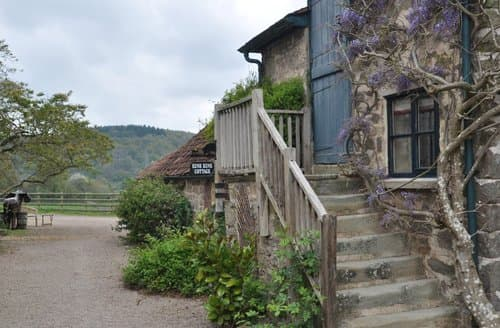 Last Minute Cottages - Delightful Ross On Wye Cottage S79352