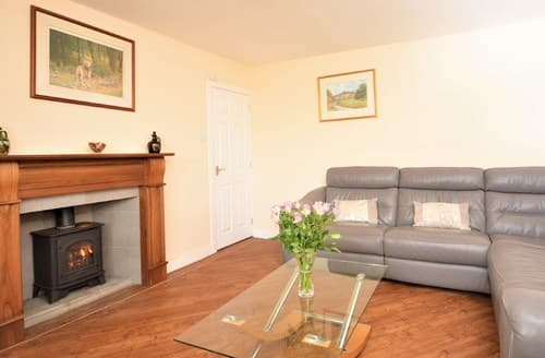 Last Minute Cottages - Gorgeous Arbroath Cottage S58174