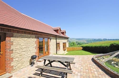 Last Minute Cottages - Exquisite Alverstone Cottage S101416