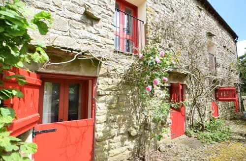 Last Minute Cottages - Tasteful Sedbergh Apartment S83082