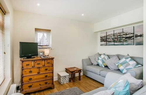 Last Minute Cottages - Exquisite Brixham Cottage S88643