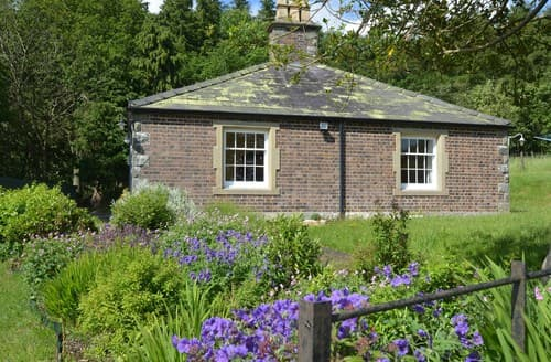 Last Minute Cottages - Beautiful Welshpool House S80319