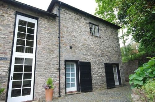 Last Minute Cottages - Charming Glasbury Cottage S7005
