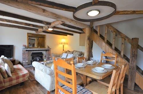 Last Minute Cottages - Splendid  Cottage S12614