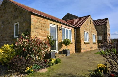 Last Minute Cottages - Stunning Thirsk Cottage S50524