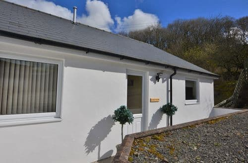 Last Minute Cottages - Captivating Newton Stewart Cottage S7267