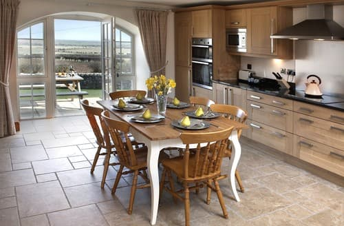 Last Minute Cottages - Lovely Beal Cottage S98012