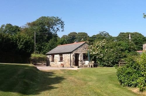 Last Minute Cottages - Quaint Bodmin Cottage S8803