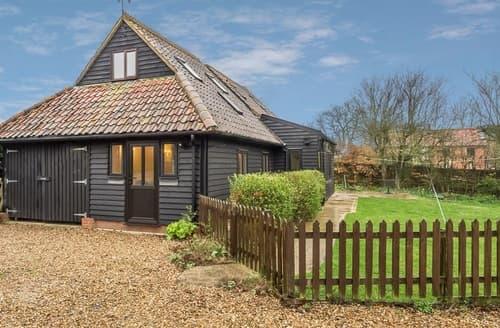 Last Minute Cottages - FCH63871