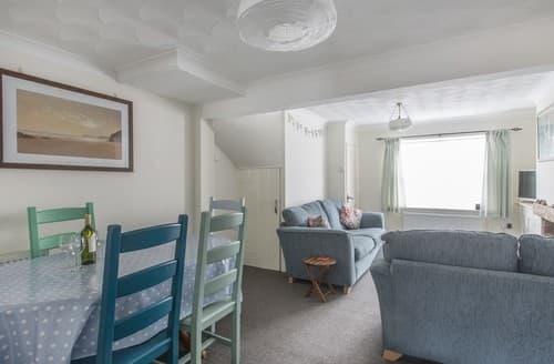 Last Minute Cottages - Charming Mundesley Cottage S114465