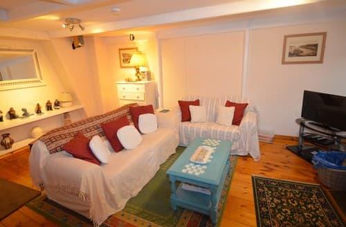 Last Minute Cottages - Excellent Polruan Cottage S113759
