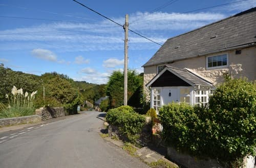 Last Minute Cottages - Gorgeous Abergavenny Cottage S122396