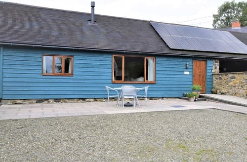 Last Minute Cottages - Charming Hope Valley Bungalow S84386