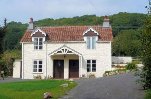 Last Minute Cottages - Superb Congresbury House S7762
