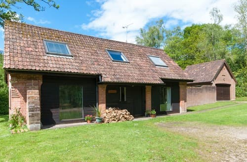Last Minute Cottages - Splendid Wareham Cottage S101425