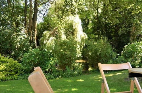 Big Cottages - Adorable Canterbury Apartment S105298