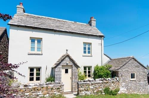 Last Minute Cottages - Charming Acton Cottage S101424