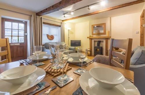 Last Minute Cottages - Captivating Mundesley Cottage S114474