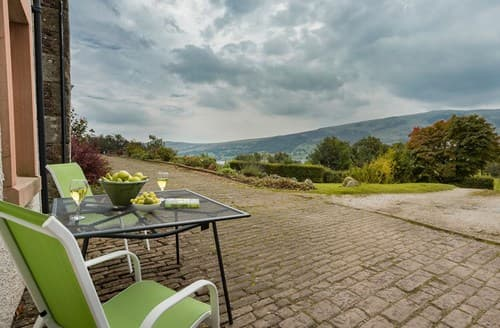 Last Minute Cottages - Tasteful Ullswater House S94579