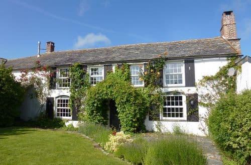 Last Minute Cottages - FCH41608