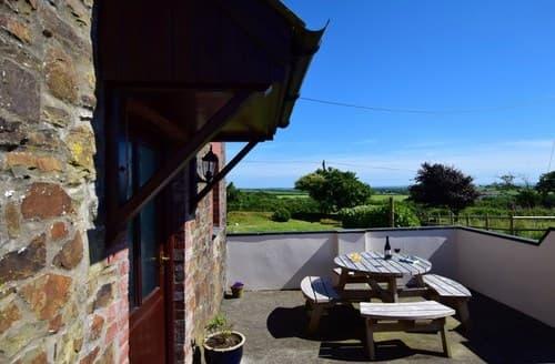 Last Minute Cottages - Gorgeous Holsworthy Cottage S105986
