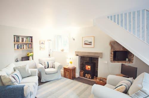Last Minute Cottages - Beautiful Brecon Cottage S45964
