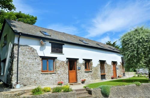 Last Minute Cottages - FCH626