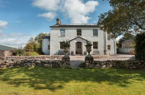 Last Minute Cottages - Inviting Near Kirkby Lonsdale House S122440
