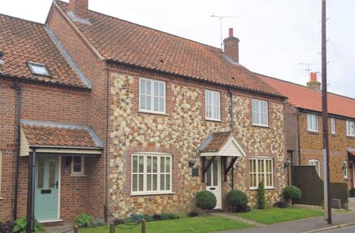 Last Minute Cottages - Captivating King's Lynn Cottage S122392