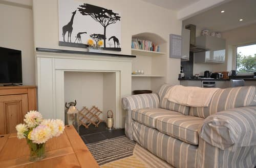 Last Minute Cottages - Adorable Yeovil Cottage S85123