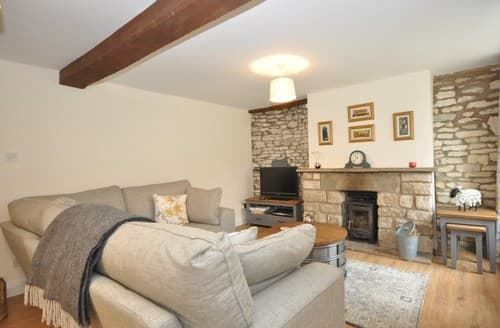 Last Minute Cottages - Delightful Dursley Cottage S96913