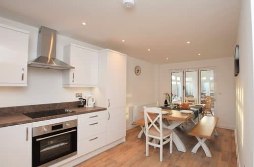 Last Minute Cottages - Stunning Bideford House S86902