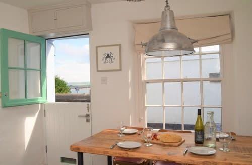 Last Minute Cottages - Lovely Bideford Cottage S84342