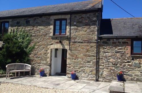 Last Minute Cottages - Beautiful Truro Barn S76693