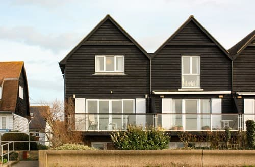 Big Cottages - Exquisite Whitstable House S93220