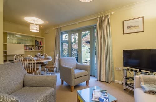 Last Minute Cottages - Wonderful Wells Next The Sea Cottage S114568