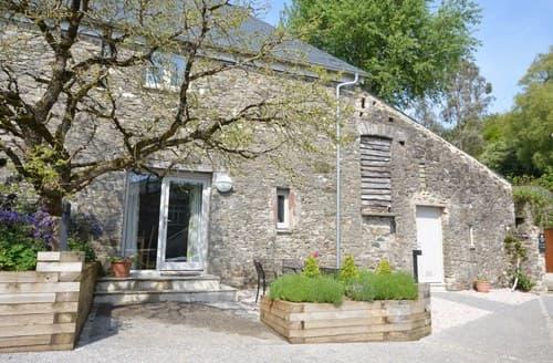 Last Minute Cottages - Luxury Totnes Cottage S9291