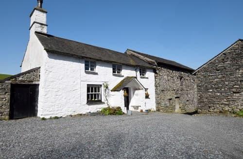 Last Minute Cottages - Delightful Ambleside Cottage S100957