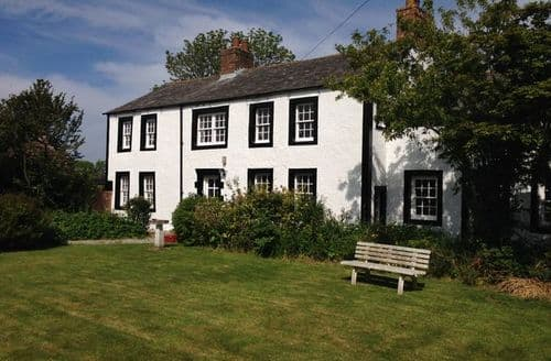 Last Minute Cottages - Stunning Wigton Cottage S42427