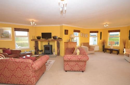 Last Minute Cottages - Adorable Stranraer Cottage S50443