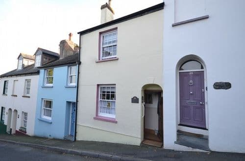 Last Minute Cottages - Exquisite Bideford Apartment S44465