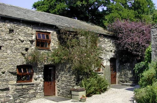 Last Minute Cottages - Captivating Nr Kendal Cottage S94552