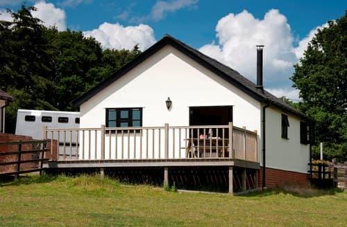 Last Minute Cottages - FCH45425
