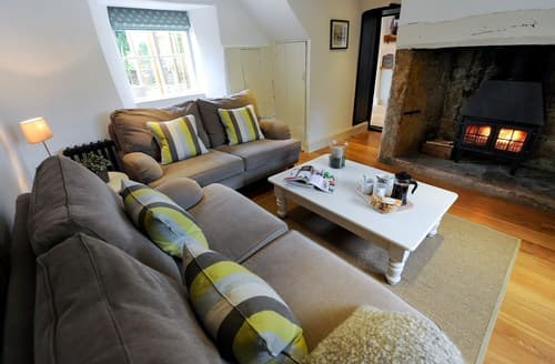 Last Minute Cottages - Adorable Chipping Norton Cottage S81771