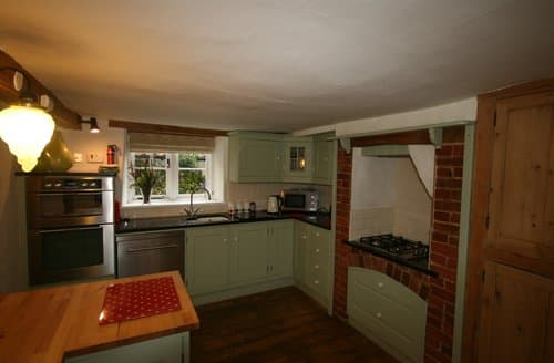 Last Minute Cottages - Superb Aylsham Cottage S114569